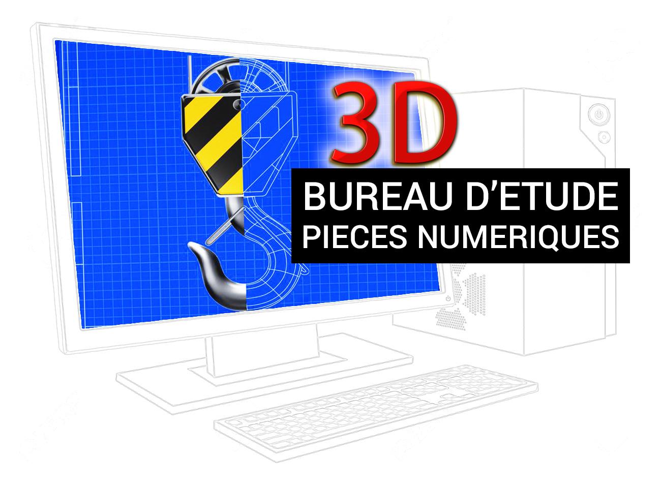 3D GRIS