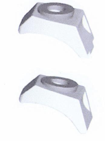 Crapauds auto-ajustables BK1